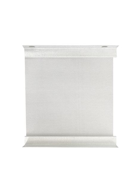 新恒邦固定式柔性挡烟垂壁