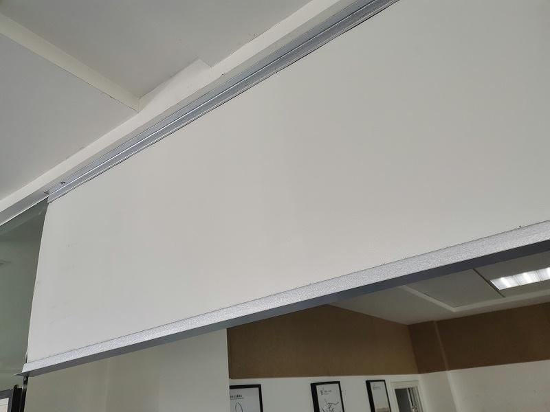 固定式柔性挡烟垂壁国家标准