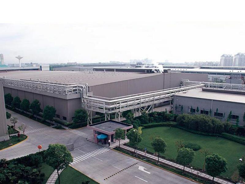 宏和电子材料科技有限公司