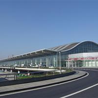 四川双流机场