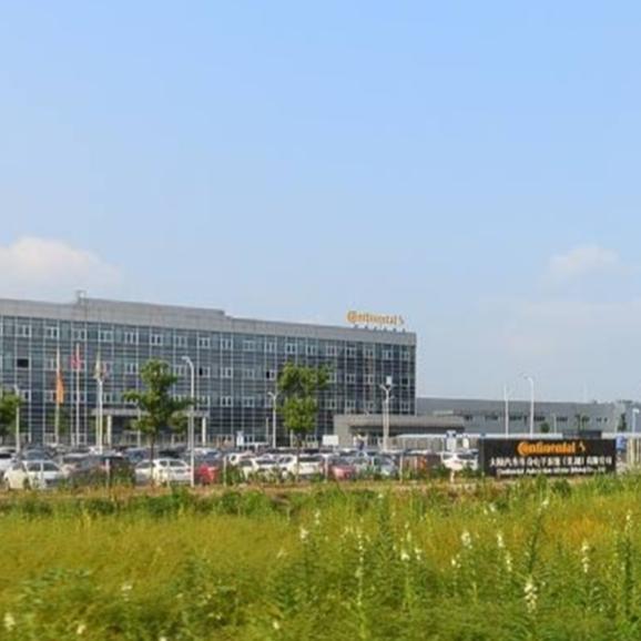 大陆汽车车身电子系统(芜湖)有限公司