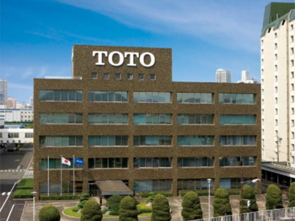 南京TOTO东陶有限公司
