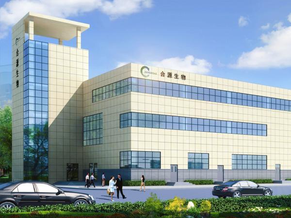 合源生物科技(天津)有限公司